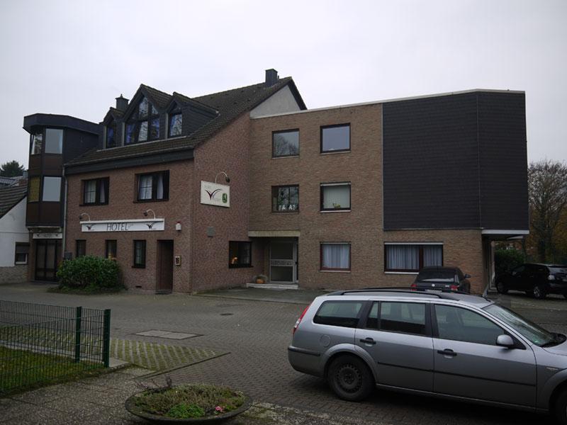 Hotel in Koeln bewerten